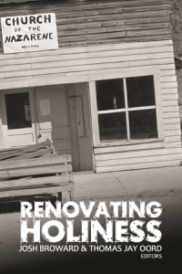 renovating holiness