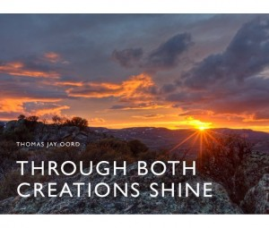 A book of nature photographs from Idaho and surrounding states.